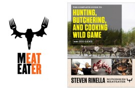 The Complete Guide to Hunting, Butchering, and Cooking Wild Game Book Review