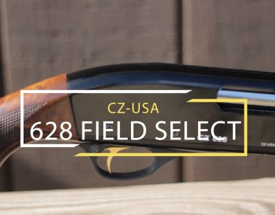 CZ-USA​ 628 Field Select