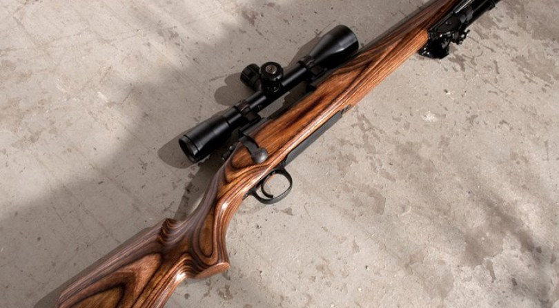 The Remington Project