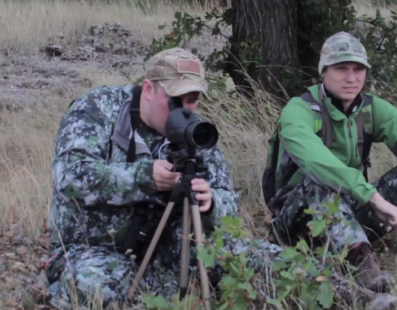 2014 DIY WY Pronghorn Antelope Hunt