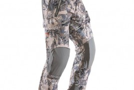 2015 Sitka Timberline Pant Review