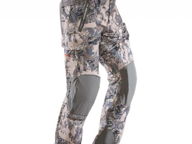 d47086e171e92 2015 Sitka Timberline Pant Review - EP