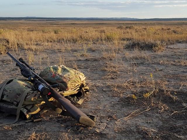 Wyoming Diy Public Land Antelope Hunt 2 0