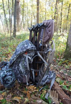Sitka Whitetail Tool Bucket Review