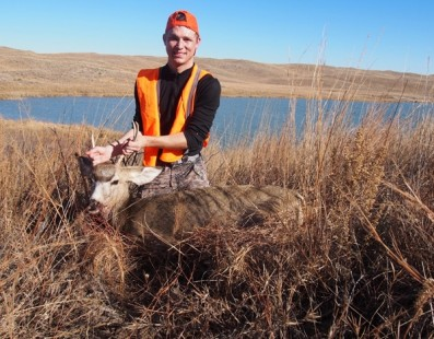 Nebraska Mulies: Lessons in Desolation